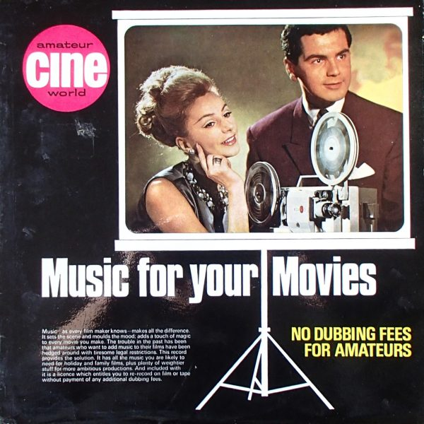 Amateur Cine World Music For Your Movies