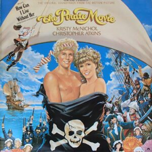 Pirate Movie - The Original Soundtrack From The Motion Picture