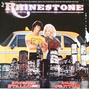 Rhinestone - Original Soundtrack