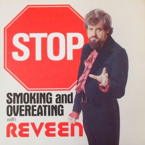 Stop Smoking And Overeating With Reveen