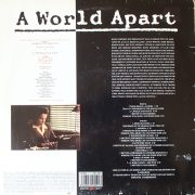 world apart back