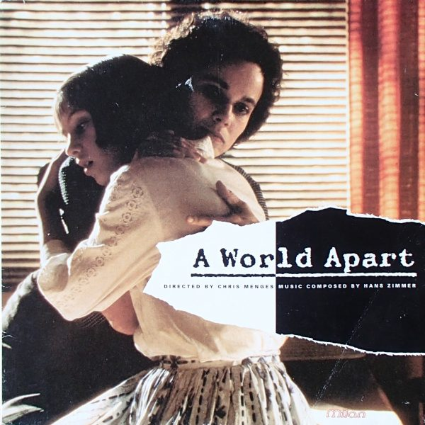 A World Apart (Original Soundtrack Recording)