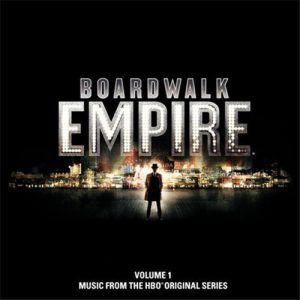 Boardwalk Empire- Volume 1- Music From The HBO Original Series
