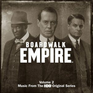 Boardwalk Empire: Volume 2: Music From The HBO Original Series