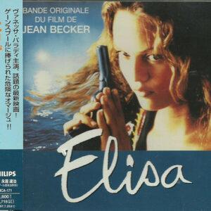 ELISA SOUNDTRACK