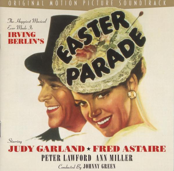 Easter Parade (Original Motion Picture Soundtrack)