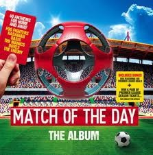Match Of The Day - The Album