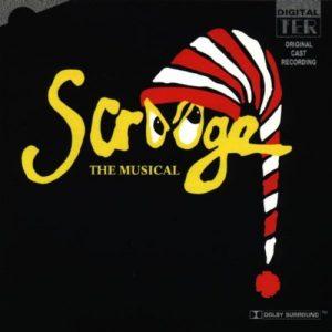 Scrooge: The Musical (Original Cast Recording)