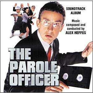The Parole Officer - soundtrack album