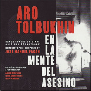 Aro Tolbukhin. En La Mente Del Asesino soundtrack