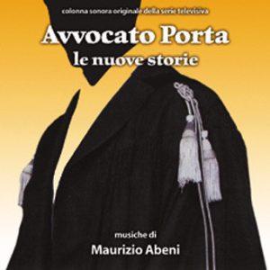 Avvocato Porta - Le Nuove Storie (Colonna Sonora Originale Della Serie Televisiva)