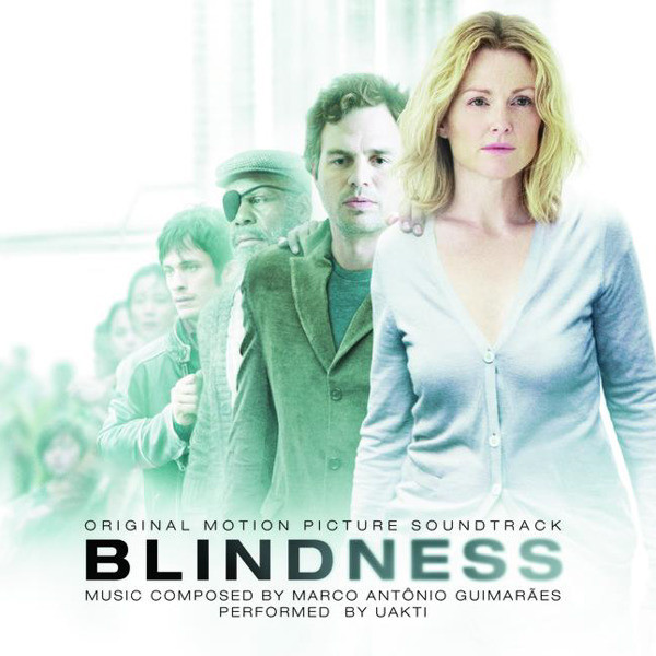 Blindness: original Brazilian soundtrack