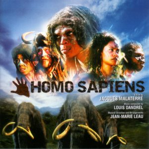 Homo Sapiens (Original Soundtrack)