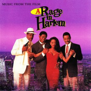 Music From The Film A Rage In Harlem