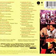 Music From The Film A Rage In Harlem back