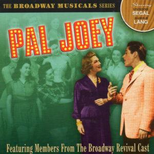 Pal Joey cast
