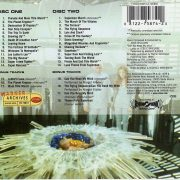 Superman- The Movie (Original Motion Picture Soundtrack) back
