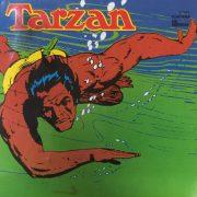 Tarzan Und Der Piratenschatz - Tarzan, Der Affenmensch BACK