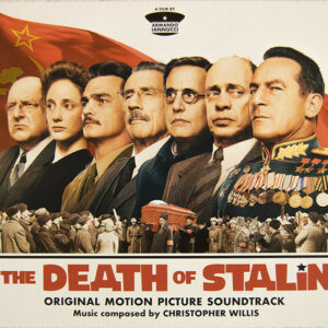 The Death Of Stalin (Original Motion Picture Soundtrack)