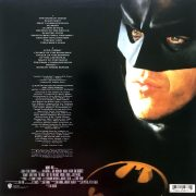 Warner Bros. Records ‎– 9 25977-1 back