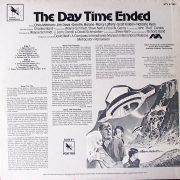 day time ended LP back