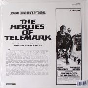 heroes of telemark LP back