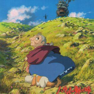 Howl's Moving Castle (extended)- original Studio Ghibli soundtrack