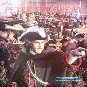 Peter the Great: original television soundtrack