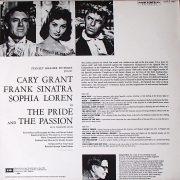 pride anpasion LP back