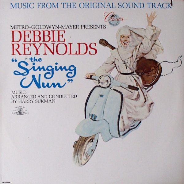 Debbie Reynolds – The Singing Nun