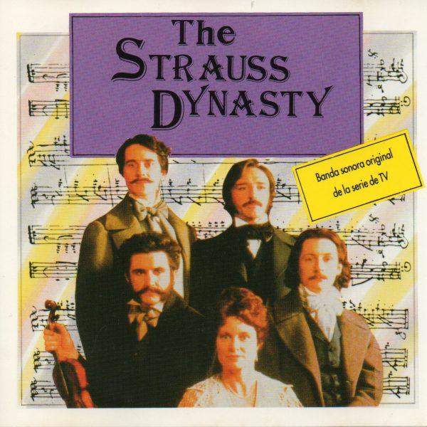 The Strauss Dynasty: Original tv soundtrack
