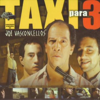taxi para 3 BSO