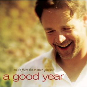 A Good Year - Music From The Motion Picture