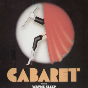 Cabaret (Original London Cast Recording)