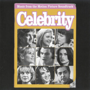 Celebrity (Music From The Motion Picture Soundtrack)