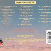 Diner • Original Motion Picture Soundtrack back