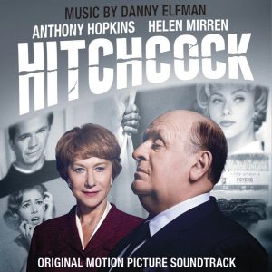 Hitchcock [Original Motion Picture Soundtrack]
