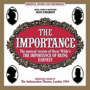 Importance: Musical Version of the Importance of