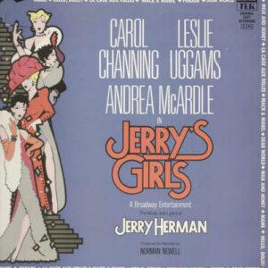 Jerrys-Girls-1984-Original-Cast