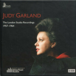 udy Garland – The London Studio Recordings, 1957-1964