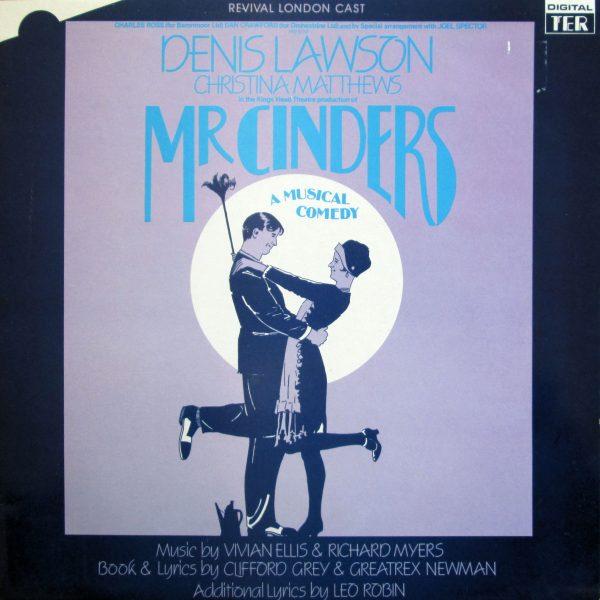 r Cinders Original 1983 London Cast