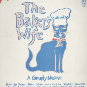 The Baker's Wife - 1990 Original London Cast