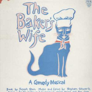 The Baker's Wife - 1990 Original London Cast