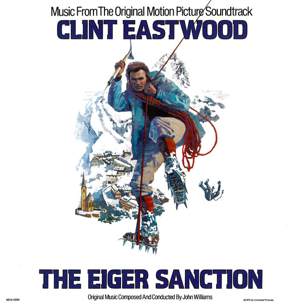 The Eiger Sanction (Music From The Original Motion Picture Soundtrack)