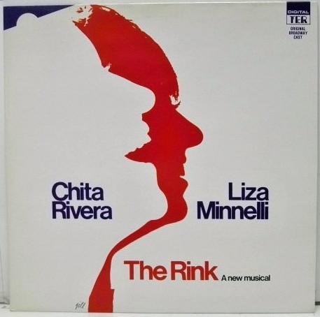 The Rink (Original Broadway Cast)