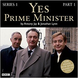Yes Prime Minister: Series 1