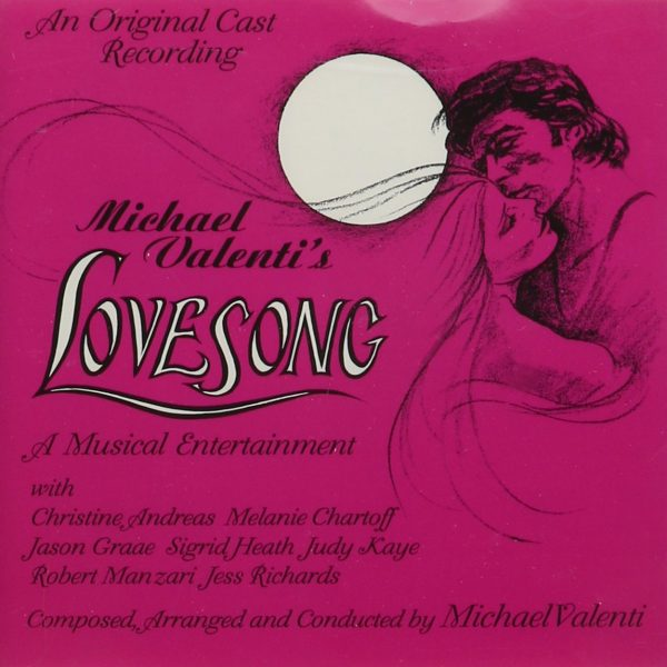 Lovesong: A Musical Entertainment