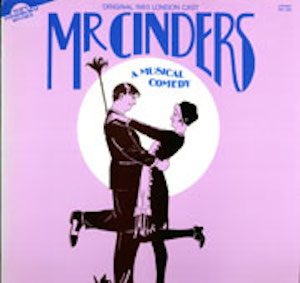 Vivian Ellis, Richard Myers ‎– Mr Cinders