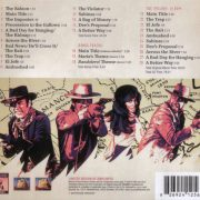 Bandolero! (Original Motion Picture Soundtrack) back