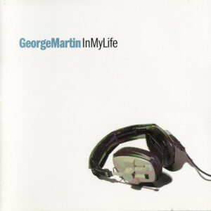 George Martin ‎– In My Life